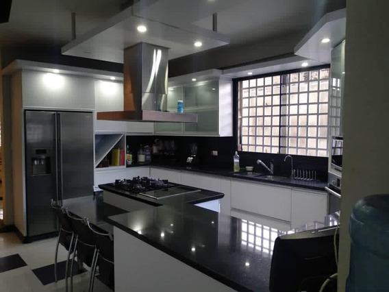 Vendo Qasa En Urb. Villas Ingenio Ii - Yelitza 04128859981