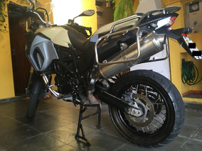 Bmw F800 Gs Adventure 2015-14