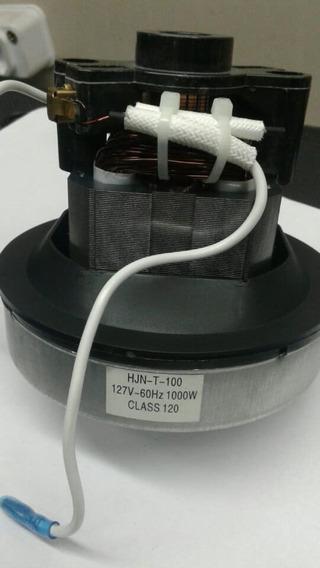 Motor Original P/ Aspirador Cadence Hjn-t100/ 127v