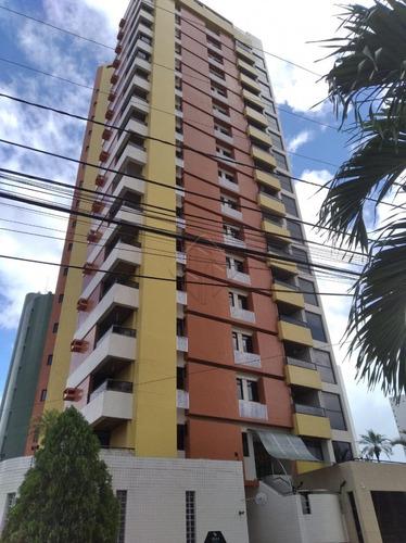 Imagem 1 de 10 de Apartamentos - Ref: V2028