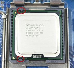 Processador Intel Qd Core Xeon X5450 3.0ghz 12mb 775+1 Vento