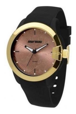 Relógio Mormaii Original Mo2035dx/8t