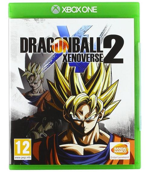 Dragon Ball Xenoverse 2 Xbox One