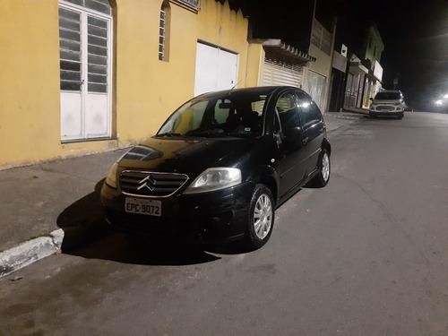 Imagem 1 de 12 de Citroën C3 2011 1.4 8v Glx Flex 5p