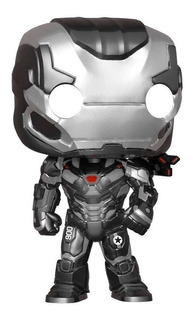 Funko Pop War Machine Avengers Endgame #458