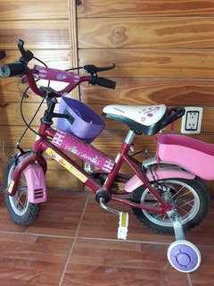 Bicicleta Para Nena !!!