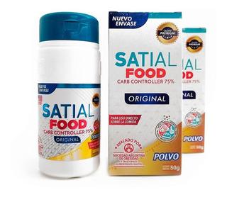Satial Food Original Oferta-polvo- Pack X 2u.(envío Gratis)