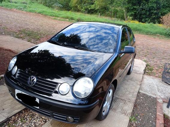 Volkswagen Polo 1.6 5p 2005