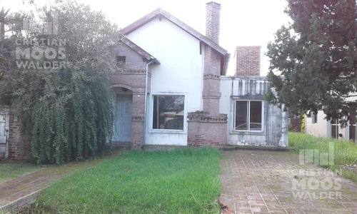 Hermosa Casa En Alquiler Country Maschwitz Club