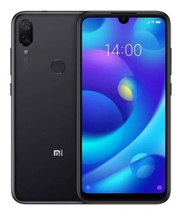Celular Xiaomi Mi Play 64gb 4gram Global+ Capa + Lacrado