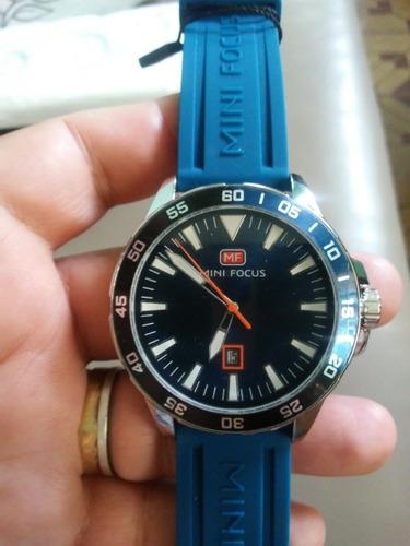 Relógio Mini Focus Original