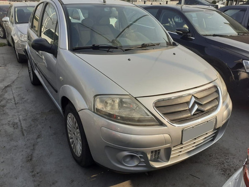 Citroën C3 Glx 1.4/ Sonora 1.4 Flex 8v 5p