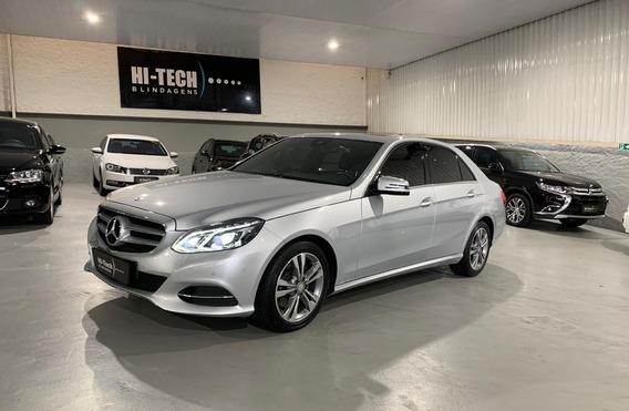 Mercedes-benz E 250 - Seminovo