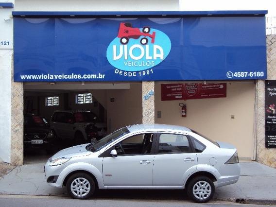 Ford Fiesta Sedam ,1.6, Flex