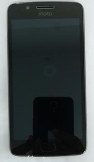 Motorola G5 Xt1672 Platinum 32gb C/ Defeito S/ Garantia