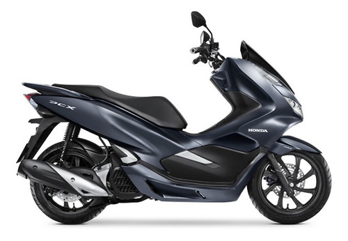 Moto Honda Pcx Abs 21 0km,ver Area Atendida Ler Anuncio