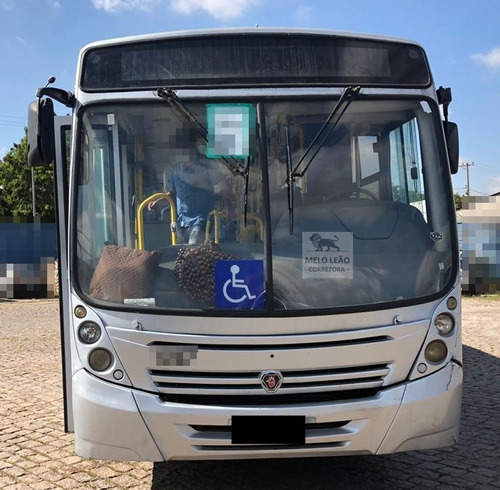 Ônibus Urbno Neobus Mega - 12/13 - 49 Lugares, 2 Portas