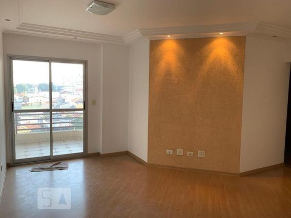 Apartamento Para Aluguel - Centro, 3 Quartos, 92 - 893111811