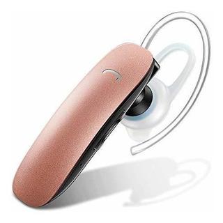 Glcon G01 Auriculares Inala¡mbricos Con Micra³fono Mando