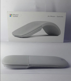 Arc Touch Mouse Silver