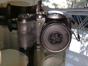 Câmera Fotográfica Semi Profissional Ge X5