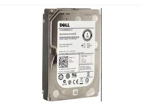 Hd Dell 1tb Sas 7.2k 6g 2,5 St91000640ss 2 Anos Garant 9w5wv
