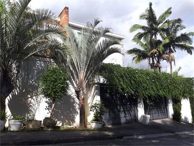 Casa De Campo No Alto De Pinheiros??? - 57-im204279