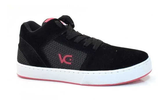 Tênis Feminino Vanscy Street - V875 - Vizzent Calçados