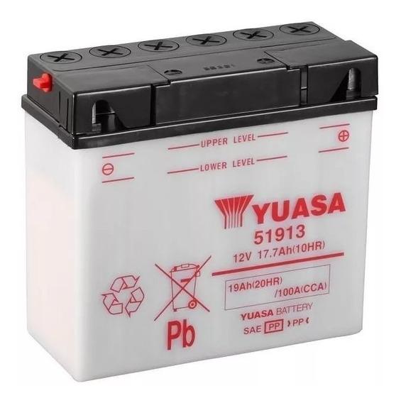 Bateria Yuasa 51913 Bmw