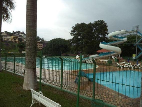 Terreno Arujá Country Club Condomínio Fechado Estudo Troca