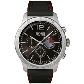 Relógio Masculino Hugo Boss Professional 1513525 Completo