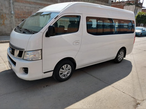 Nissan Urvan 2.5 15 Pas Amplia 2014