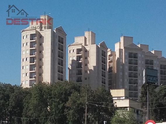 Ref.: 2047 - Apartamento Em Jundiaí Para Venda - V2047