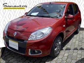 Renault Sandero Dynamique 1.6 Mt