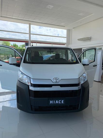 Toyota Hiace L1 H1 Sarthou
