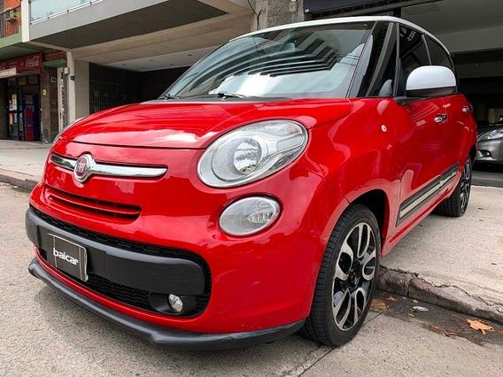 Fiat 500l 1.4 16v 6mt