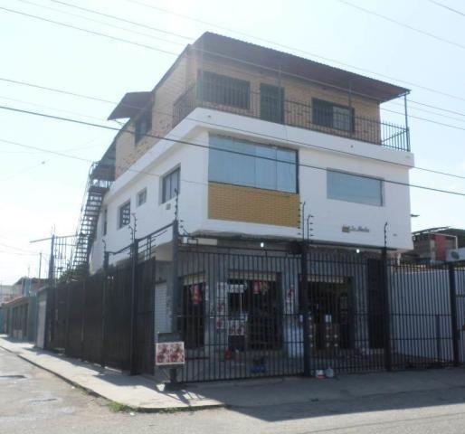 Edificio En Venta En Barquisimeto