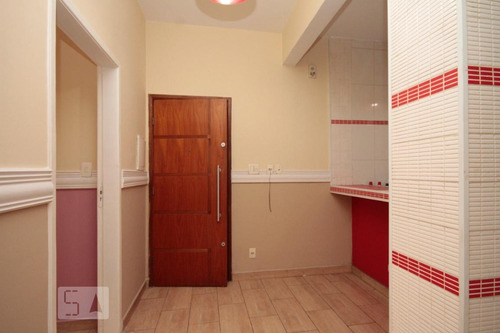 Apartamento Para Aluguel - Centro, 2 Quartos,  57 - 892933830