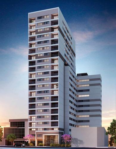 Studio Residencial Para Venda, Vila Clementino, São Paulo - St6858. - St6858-inc