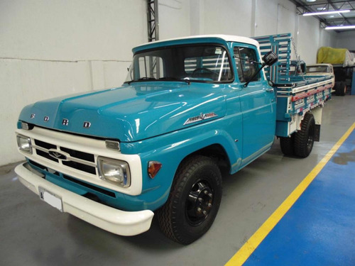 Ford F 350 1970