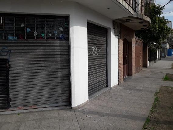 Venta Local Sobre San Jose - Muñiz