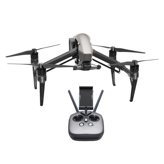 Drone Dji Inspire 2 Sem Câmera
