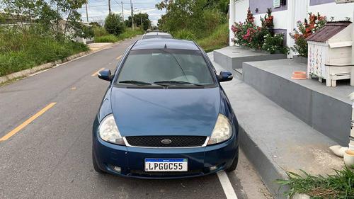Ford Ka 2004 1.6 Xr 3p