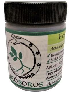 Fosfitos Enriquecidos. Uso En Suelo. Agricultura Orgánica