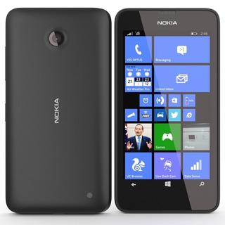 Celular Nokia Lumia 635 Preto - Estado De Novo