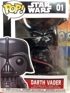 Funko Pop Darth Vader