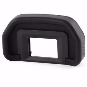 Kit 2 Ocular Eyecup Ef Canon Dslr T3i T4i T5i - Ec3
