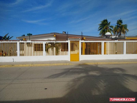 Se Vende Casa En Chichiriviche, Falcon, Sector Aeropuerto