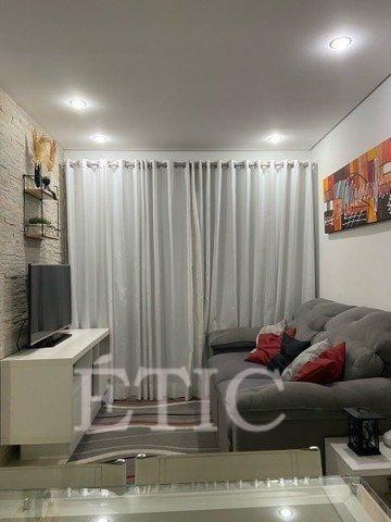 Imagem 1 de 15 de Apartamento - Vila Carrao - Ref: 2954 - V-ap1443