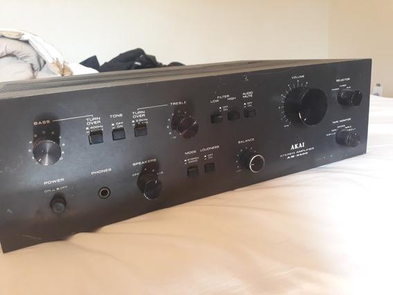 Amplificador Akai Am-2400